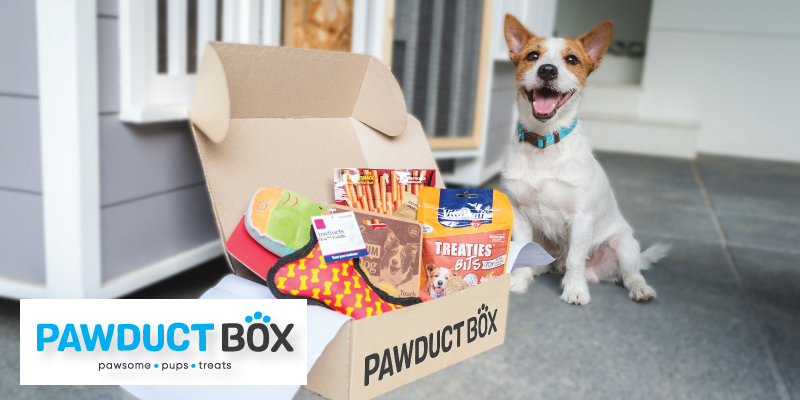 Pawduct Box